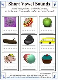 short vowel sounds mixed vowel worksheets write the vowel