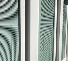 innovia integrated window blinds intigral blinds inside the igu