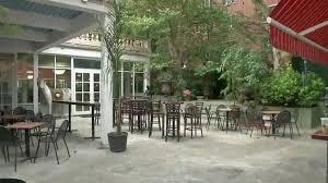 Backyard Beer Garden - park slope beer garden pours tribute to neighborhood u0027s past