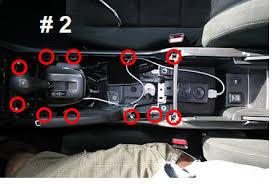 2008 honda accord radio removal instructions drive accord honda