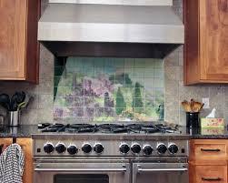 ceramic tile murals for kitchen backsplash 43 best custom printed tile mural backsplash images on