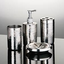 designer bathroom sets sensational design ideas 5 designer bathroom accessories sets