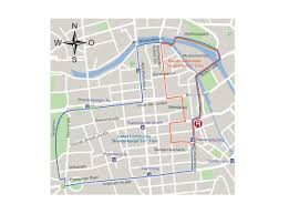 Map Your Running Route by Cool Runnings Arcotel John F Hotel Berlin