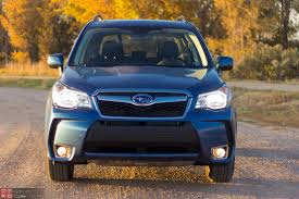 subaru forester xt off road 2016 subaru forester xt review u2013 more isn u0027t always more