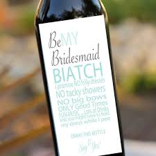 Bridesmaid Asking Gifts Best 25 Thoughtful Bridesmaids Gifts Ideas On Pinterest Gifts