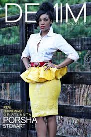 porsha stewart hairline website photoshoot fresh porsha stewart covers denim magazine dawn
