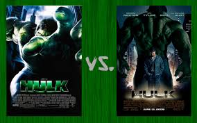 cinema showdown hulk 2003 hulk 2008 enuffa