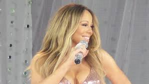 Mariah Carey Meme - mariah carey finally gets hot tea 2018 gets a meme photos