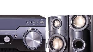 lg 5 1 home theater system lg arx8 1600w 4 2ch audio u0026 video receiver lg za