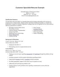 warehouse worker sample resume summary examples for resume msbiodiesel us resume qualification sample qualifications for warehouse worker summary examples for resume
