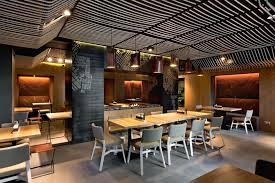 Modern Restaurant Interior Design Ideas Interior Design Ideas For Small Restaurants In India Coryc Me