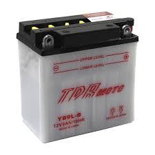 yb9l b yb9lb motorcycle 12v 9ah battery honda cmx250c rebel ltd 85