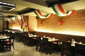 restaurant decor 1 anniversary decor picture of fiorella italian restaurant