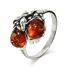 amber ring with diamonds amber ring design u2013 egovjournal com