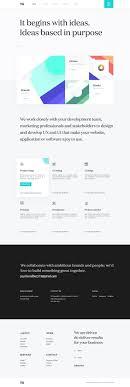 464 best Web Design Inspiration 2017 images on Pinterest
