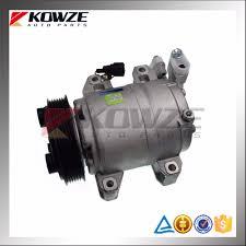 nissan frontier ac compressor compressor clutch for nissan compressor clutch for nissan