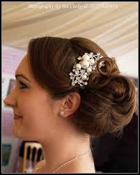 wedding hair accessories uk wedding hair and makeup plum park wedding fair northton