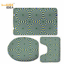 Circular Bathroom Rugs by Online Buy Wholesale Bath Mat Sets 3 Piece From China Bath Mat