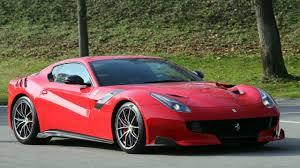 Ferrari F12 Silver - ferrari f12 tour de france available now exesport