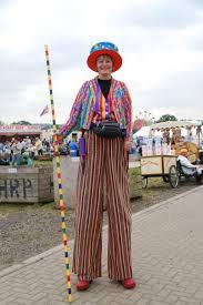 clown stilts clown on stilts nen gallery