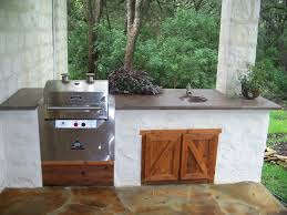 exterior kitchen cabinets incomparable charcoal outdoor kitchen island and sliding kitchen