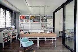 3 Room Flat Design