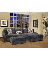 Fairmont Sofa Great Deals On Fairmont Designs Made To Order Audrey 3 Piece Ebony