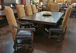 Dining Room Furniture Edmonton Dining Room Rustic Oak Dining Table Extending Rustic Dining Room