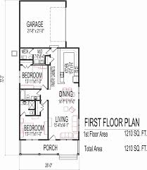 modern 1 story house plans 1 story floor plans awesome home design modern 2 house with loft