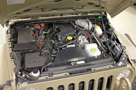 Jeep With Diesel Engine For Sale The Jeep Wrangler Commando Is Ready For War And Peace Jk Forum