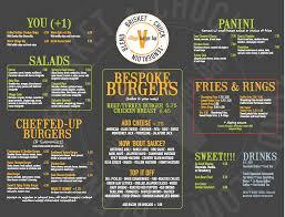 menu village burger bar brandon does dallas