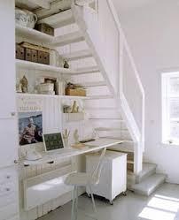 Interior Design Ideas For Stairs Best 25 Desk Under Stairs Ideas On Pinterest Under The Stairs