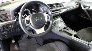lexus ct200h km per litre lexus ct 200h hybrid trekhaak dealer onderhouden youtube