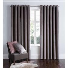Plum Velvet Curtains Ready Made Curtains Debenhams