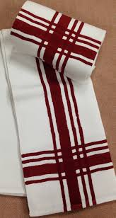 stripe kitchen towel by bertozzi u2013 italian bed bath and table linens