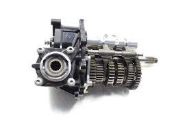2006 bmw k1200r manual gearbox transmission 23007720793