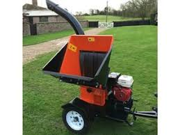 Second Hand Wood Machinery Uk by Used Wood Chippers For Sale Auto Trader Farm