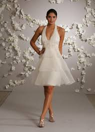 cocktail wedding dresses 2010 bridal collection cocktail length wedding dresses by