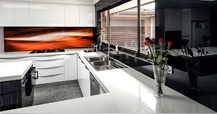 Backsplashes For The Kitchen Bring Your Kitchen Backsplash Out Of The Shade Top Trends For