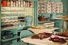 1950 home decor retro vintage 1950 kitchen decor 1950s kitchen ideas 1950s home