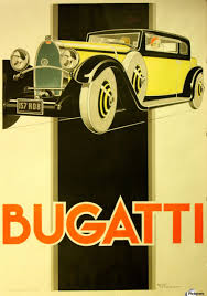 vintage bugatti bugatti poster vintage poster canvas