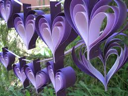 purple decorations purple and green wedding shower decorations picture ideas references