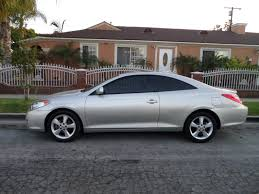 toyota solara exchange cars in your city
