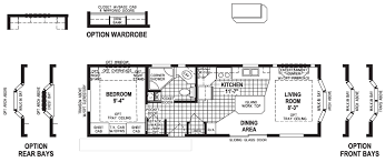 Park Model Home Floor Plans by Harrison 14 X 37 484 Sqft Mobile Home Factory Expo Home Centers
