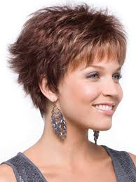 spiky haircuts for seniors lizzy by rene of paris short spiky hairstyles hair do
