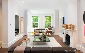 Home Interior Design Photo Gallery 2010 Sarah Jessica Parker U0027s Greenwich Village Townhouse Style At Home