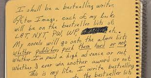 Break Up Letter Read In A Dramatic Voice Octavia E Butler Wrote The Story Of Her Success Years Before It