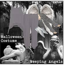 Weeping Angels Halloween Costume 71 Halloween Costume Ideas Images Halloween