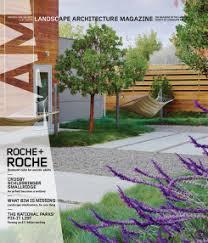Landscape Architecture Magazine by Gardendesignonline Magazines