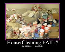 House Cleaning Memes - house cleaning fail picture ebaum s world
